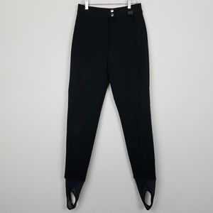 Schoeller Women's Stirrup Ski Pants A0502